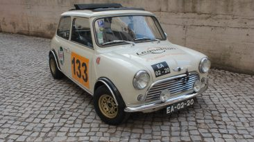 MINI 1000 - Carburador crónicas